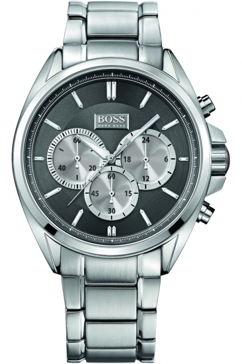 Mens Hugo Boss Chronograph Watch 1512883